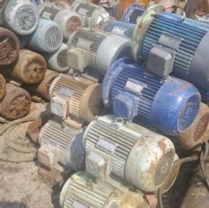 渭南废旧设备回收