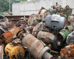 咸阳废旧设备回收
