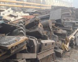 安康废钢废铁回收