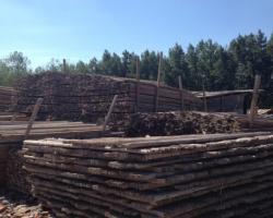 榆林竹胶板回收
