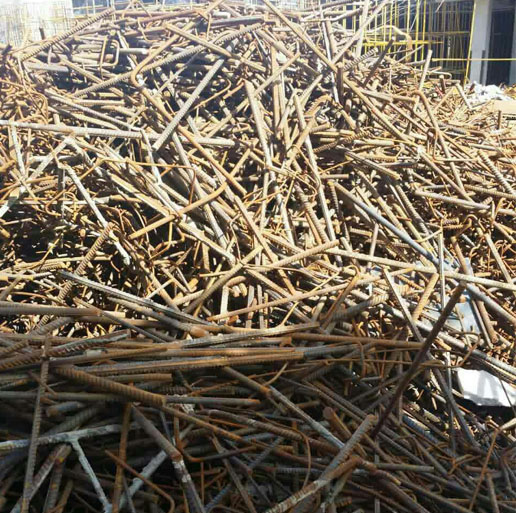汉中废铁废钢回收