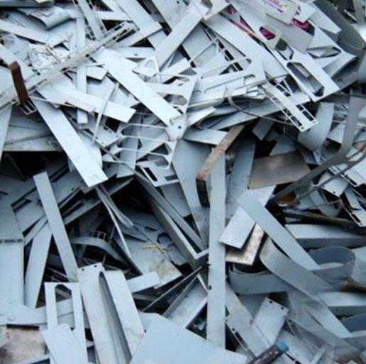 咸阳废钢废铝回收价格