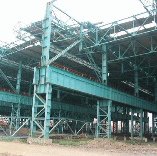 西安钢结构建筑物回收公司