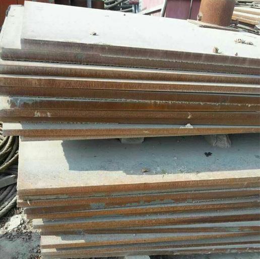 商洛建筑模板回收
