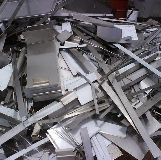 西安不锈钢回收