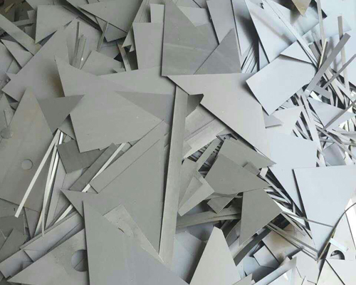 安康不锈钢回收