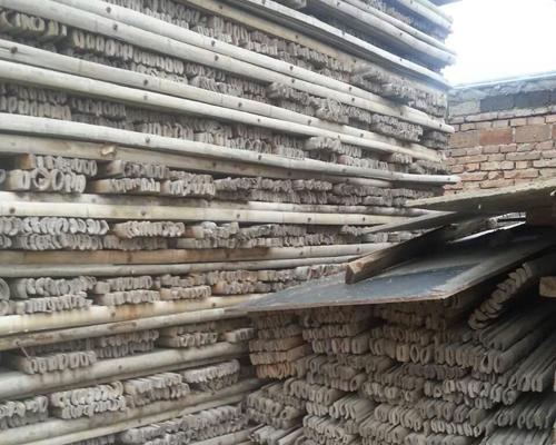 西安方木回收