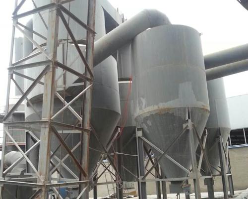陕西倒闭厂矿拆除回收公司