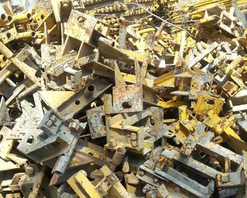 陕西废铁废钢回收