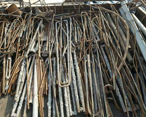 西安废铁废钢回收