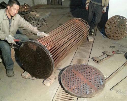 陕西废铜废铝回收
