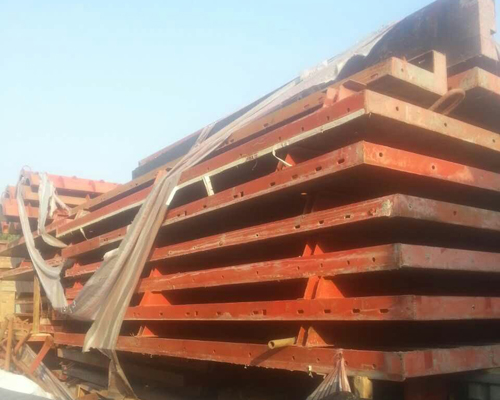 汉中废旧钢模板回收