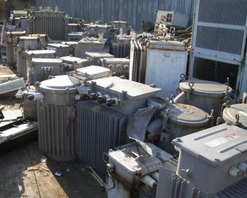 汉中废旧变压器回收
