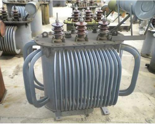 渭南废旧变压器回收