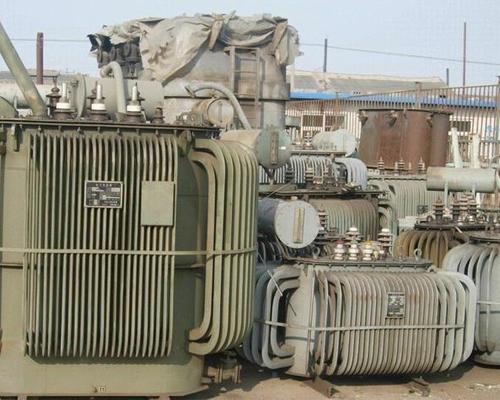 榆林废旧变压器回收