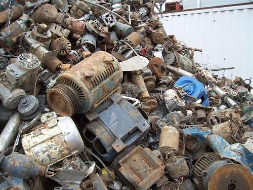 安康废旧电机回收