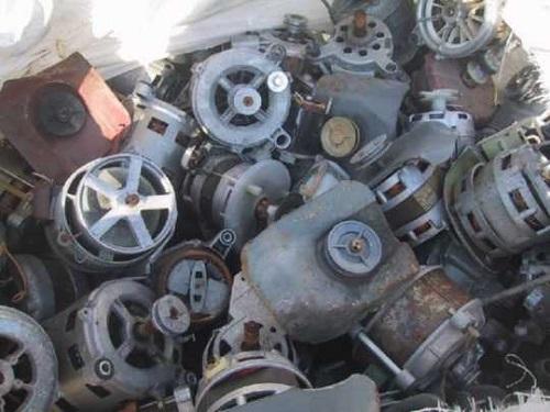榆林废旧电机回收
