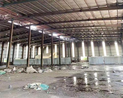 钢结构厂房回收哪家好