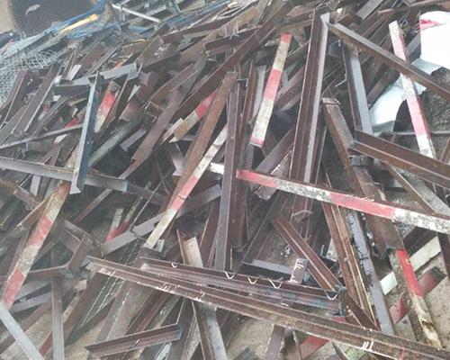 商洛废铁回收
