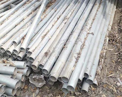 西安废旧钢材回收