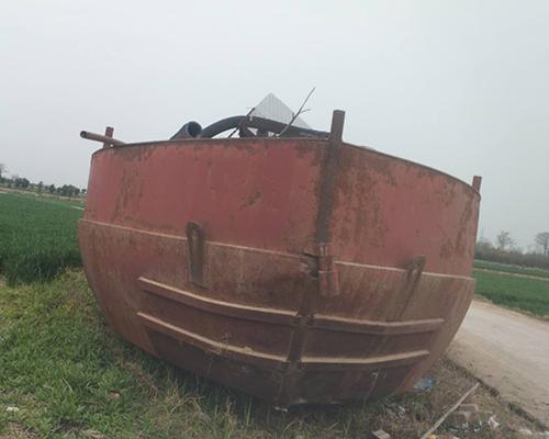 渭南废旧设备回收公司