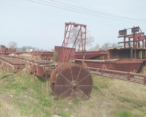 陕西废旧设备回收公司