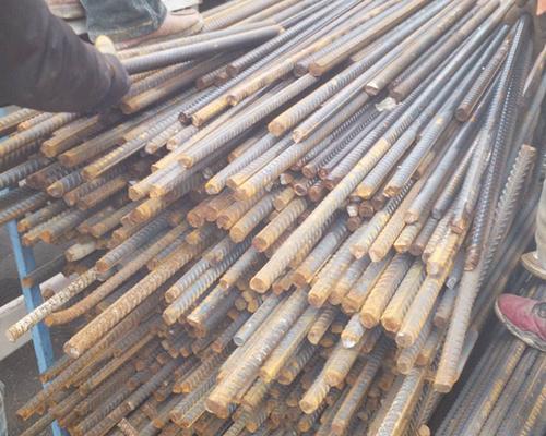 西安废钢筋回收