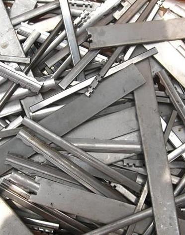 废铁废钢回收