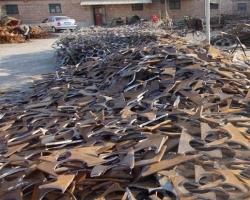 咸阳废铁废钢回收价格