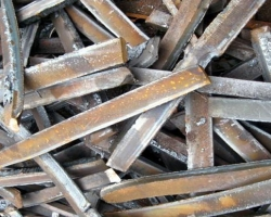 安康废铁废钢回收公司