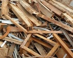 渭南废铁废钢回收