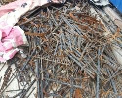 安康废铁废钢回收