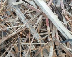 延安废铁废钢回收