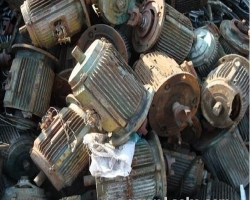 商洛废旧电机回收