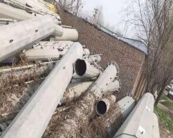 西安废铁回收厂家
