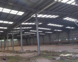 商洛钢结构厂房回收