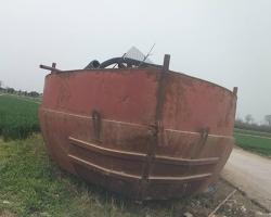 商洛渭南废旧设备回收公司