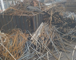 商洛西安废钢筋回收公司